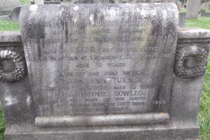 Pte 27134 Reginald H Pendry, 1 Bn KSLI. KIA 22 March 1918, Arras Memorial (unknown). Commemorated on family grave, Oswestry Cemetery.
