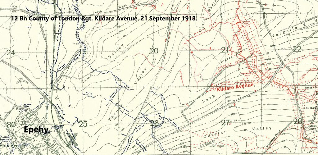 Battle of Epehy. Villers Guislain. 12 Bn County of London ... on battle of pozieres, battle of hazebrouck, battle of somme 1916, battle of amiens 1918, battle of ancre 1918, battle of sari bair, battle of gallipoli 1915, battle of bailleul, battle of cantigny, battle of passchendaele, battle of somme 1918, battle of arras, battle of cambrai, battle of hindenburg line,